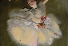 L'Etoile (Degas)2